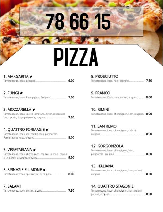 Pizza-de-italiaan