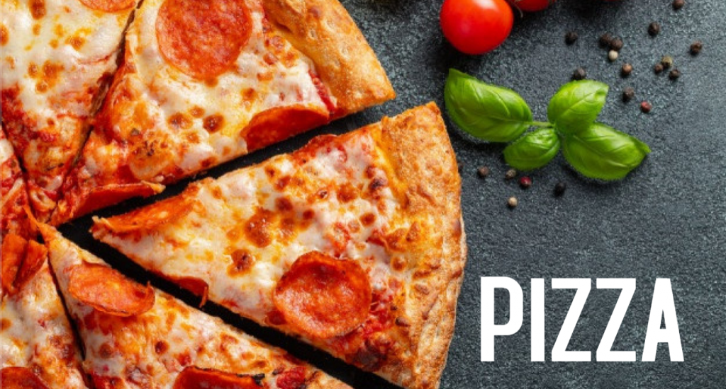 PIZZA DE ITALIAAN