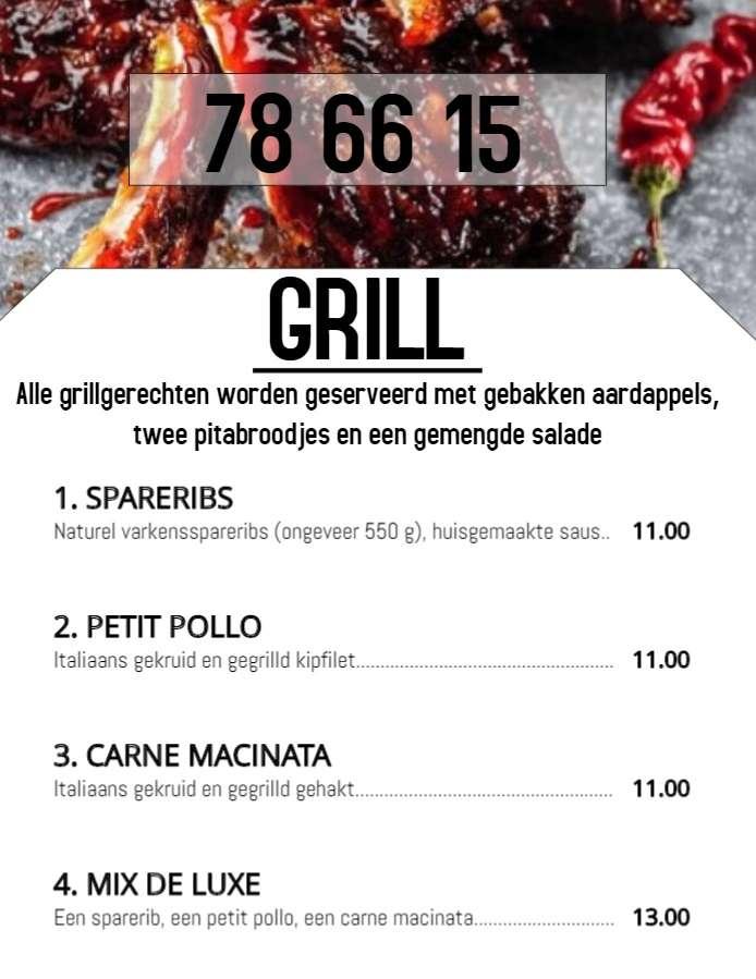 grill de italiaan