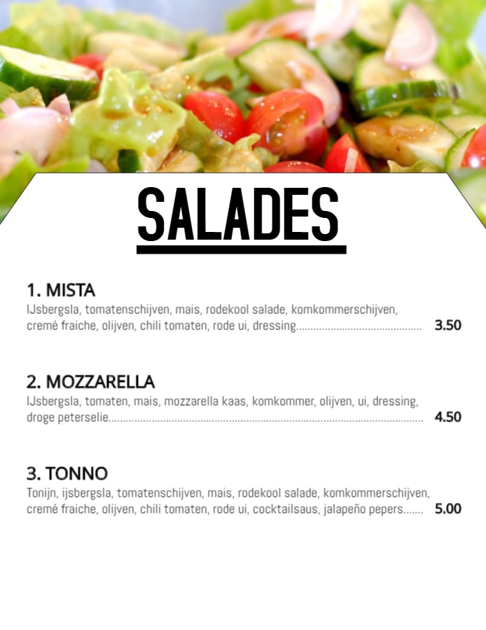 salade de italiaan